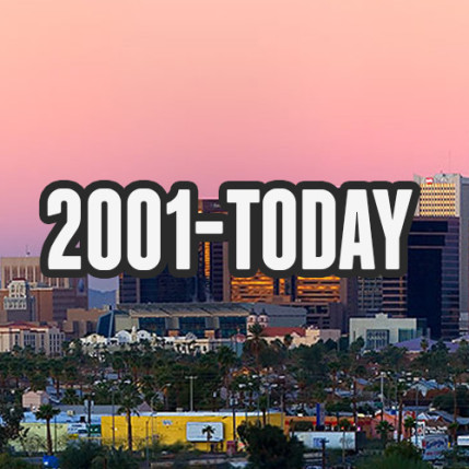 2001-Today