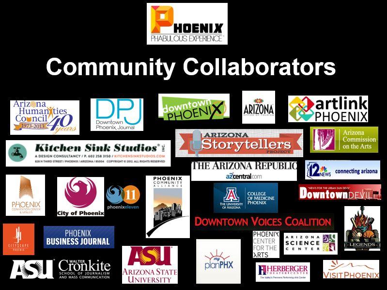 Community Collaborators Slide 2015 logos